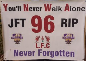 Dedicated to the 96